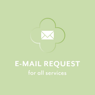 Email Request Appointment through Demand Force